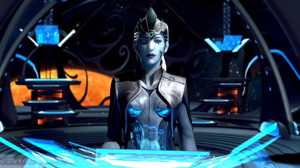 Galactic Civilizations III Setup Free Download