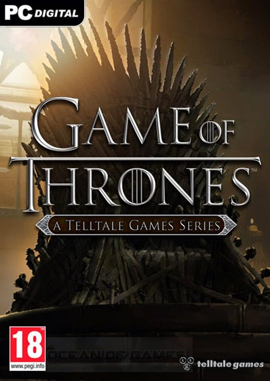 Game of Thrones PC Games Episode 3 Free Download