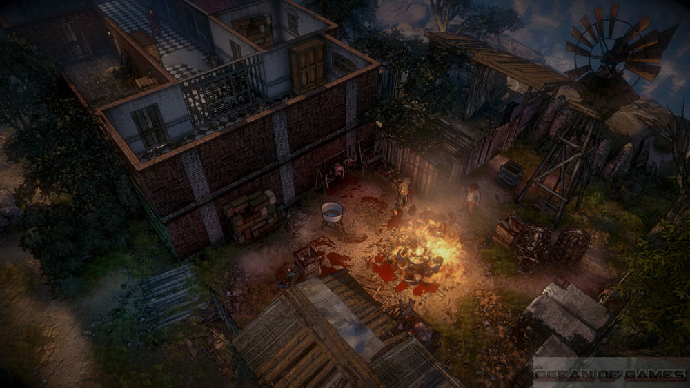 Hard West Scars of Freedom Download For Free