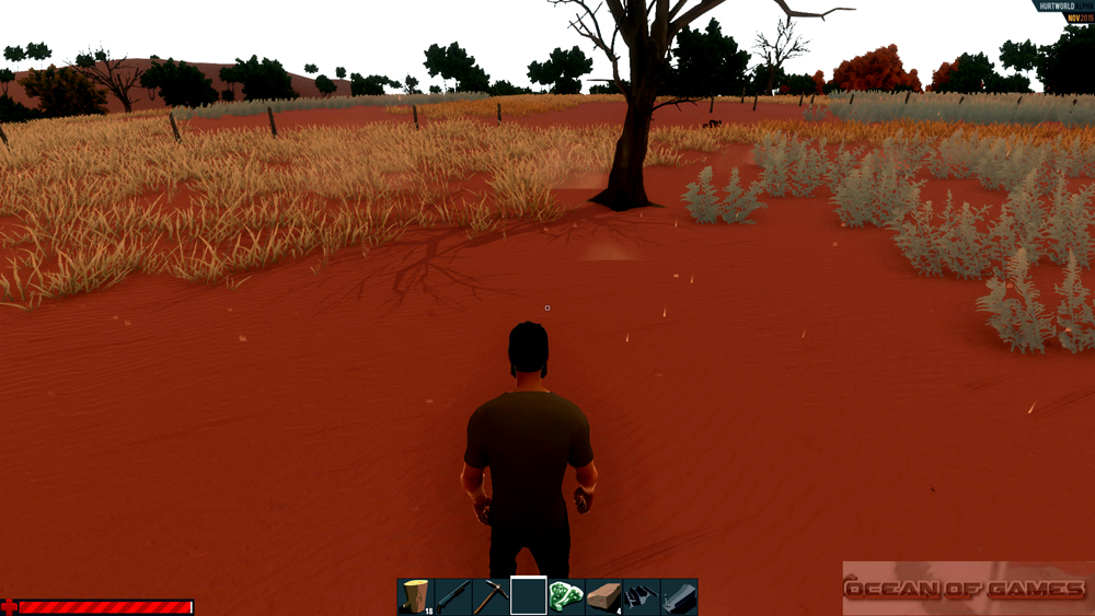 Hurtworld Setup Free Download