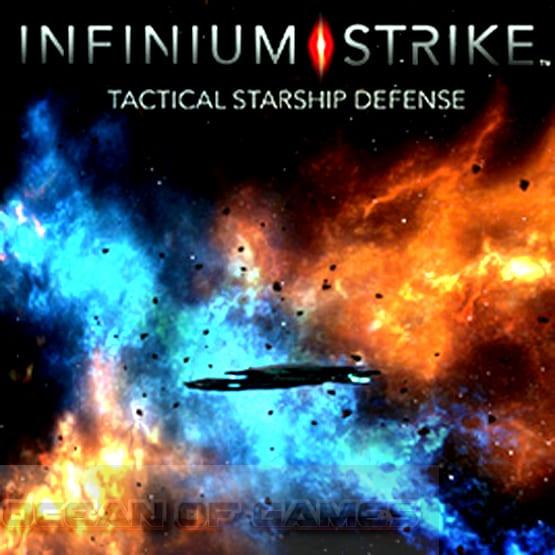 Infinium Strike Free Download