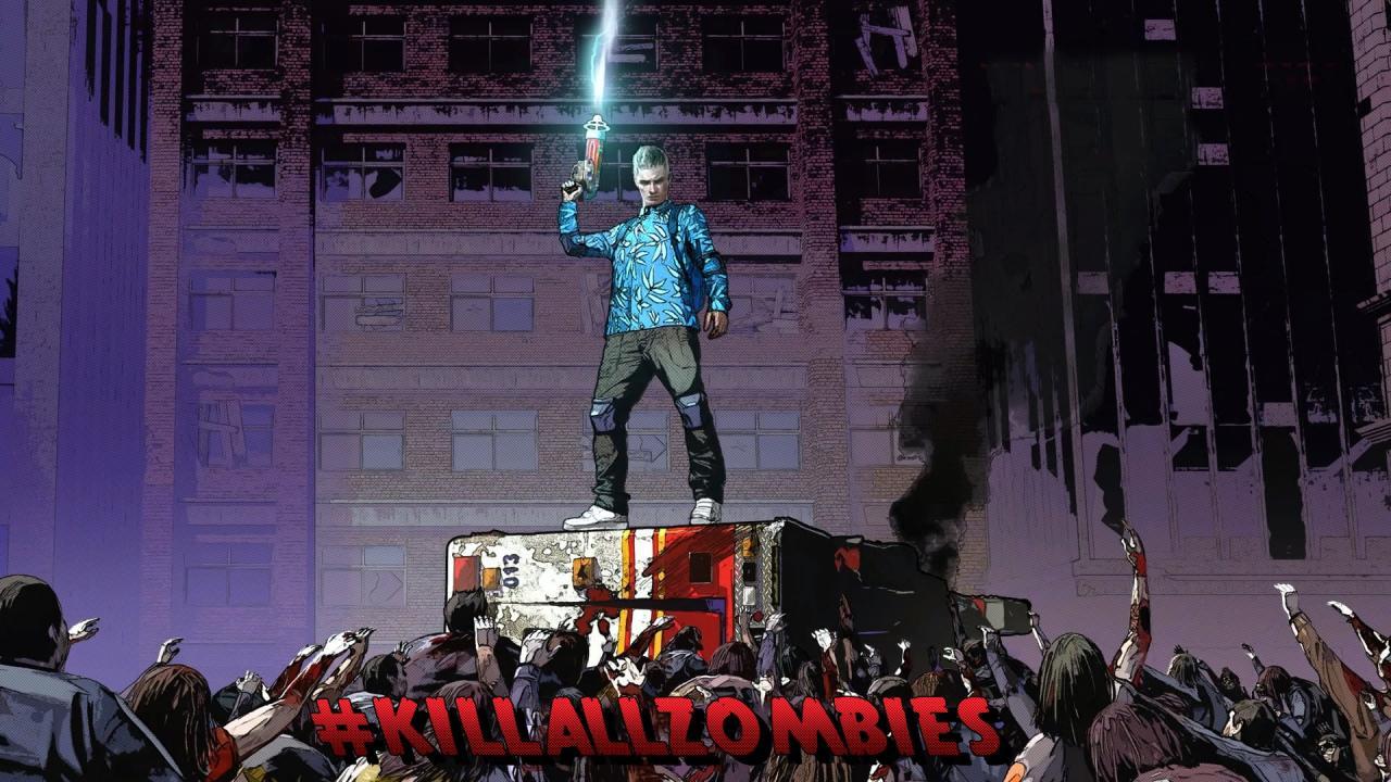 KILLALLZOMBIES Free Download