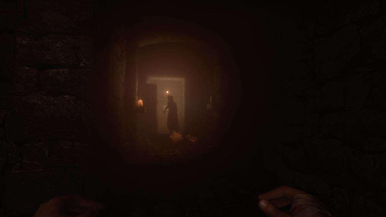 Lethe Episode One Features