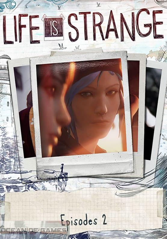 Life is Strange 2 PC Game Free Download