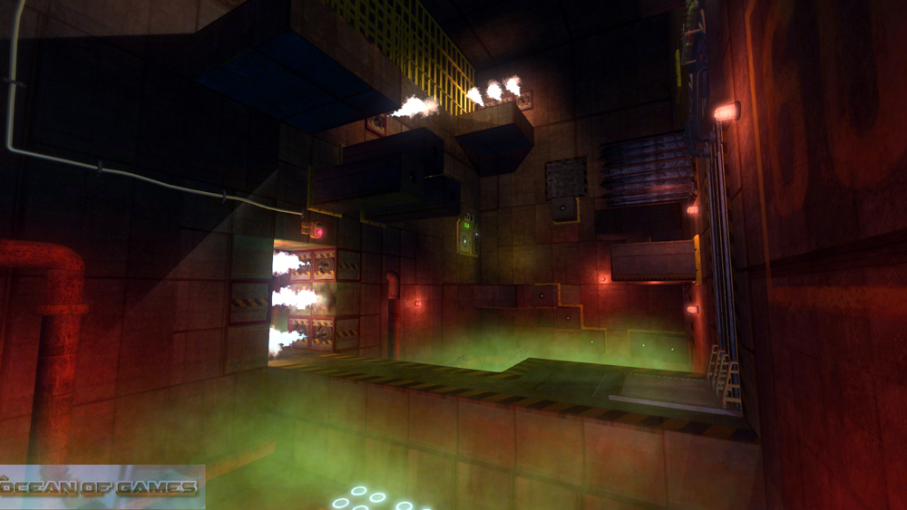 Magnetic Cage Closed PC Game Download For Free