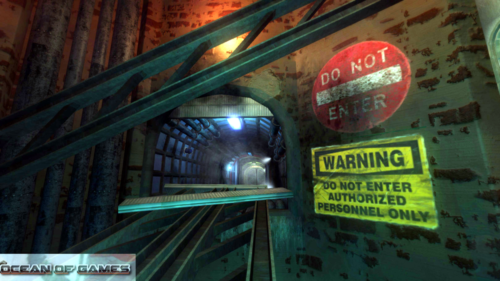 Magnetic Cage Closed PC Game Download Free