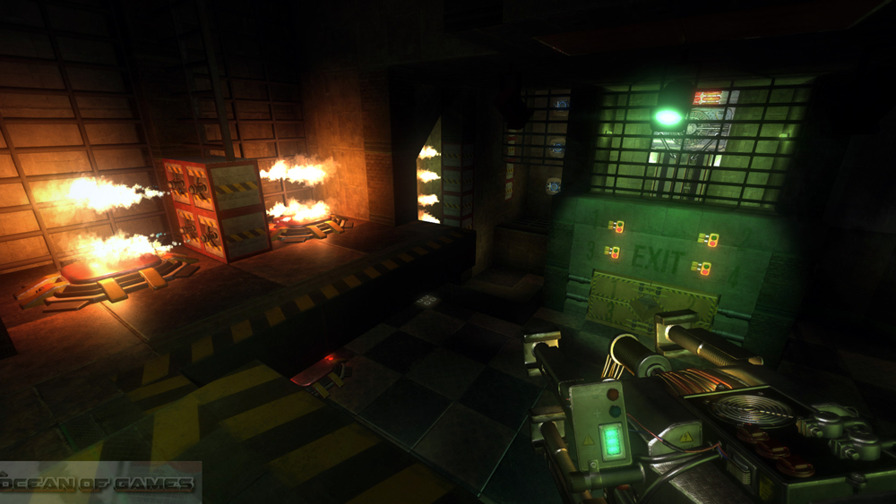 Magnetic Cage Closed PC Game Setup Free Download