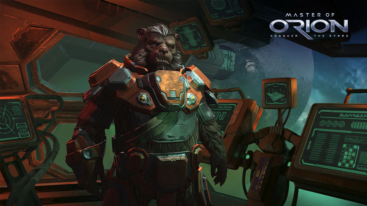 Master of Orion Conquer The Stars Download For Free