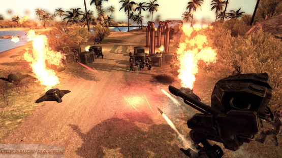 Mechs and Mercs Black Talon Download For Free