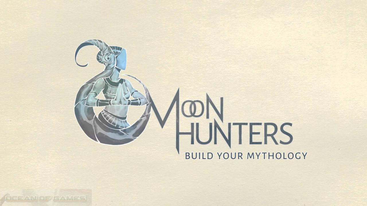 Moon Hunters Free Download