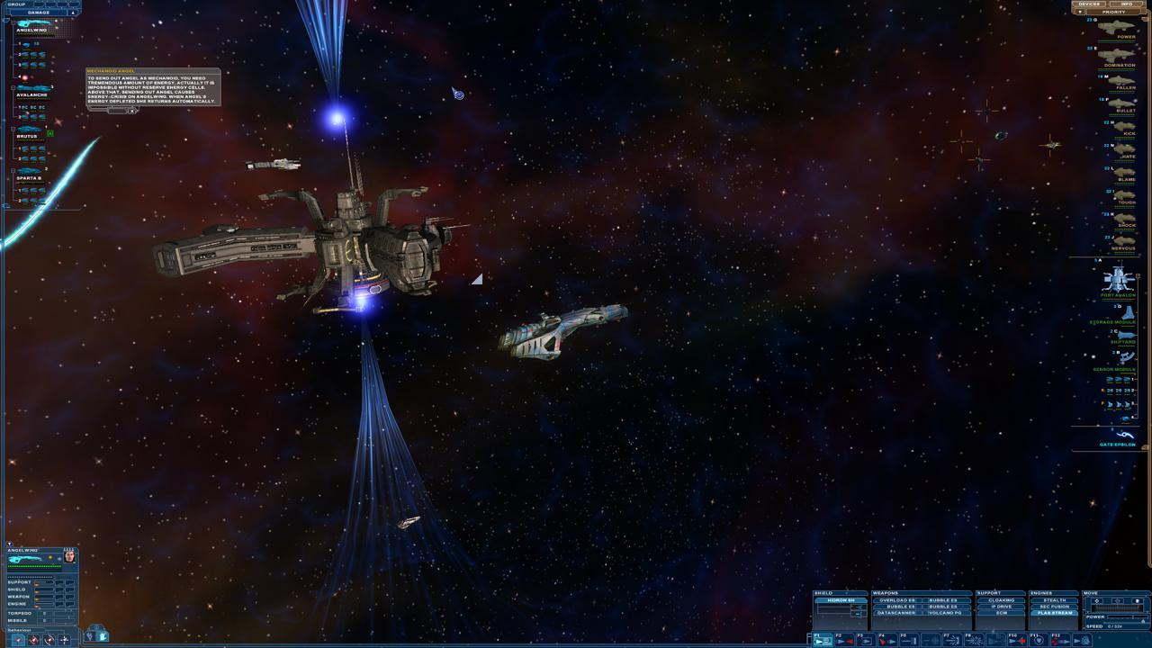 Nexus The Jupiter Incident Download For Free
