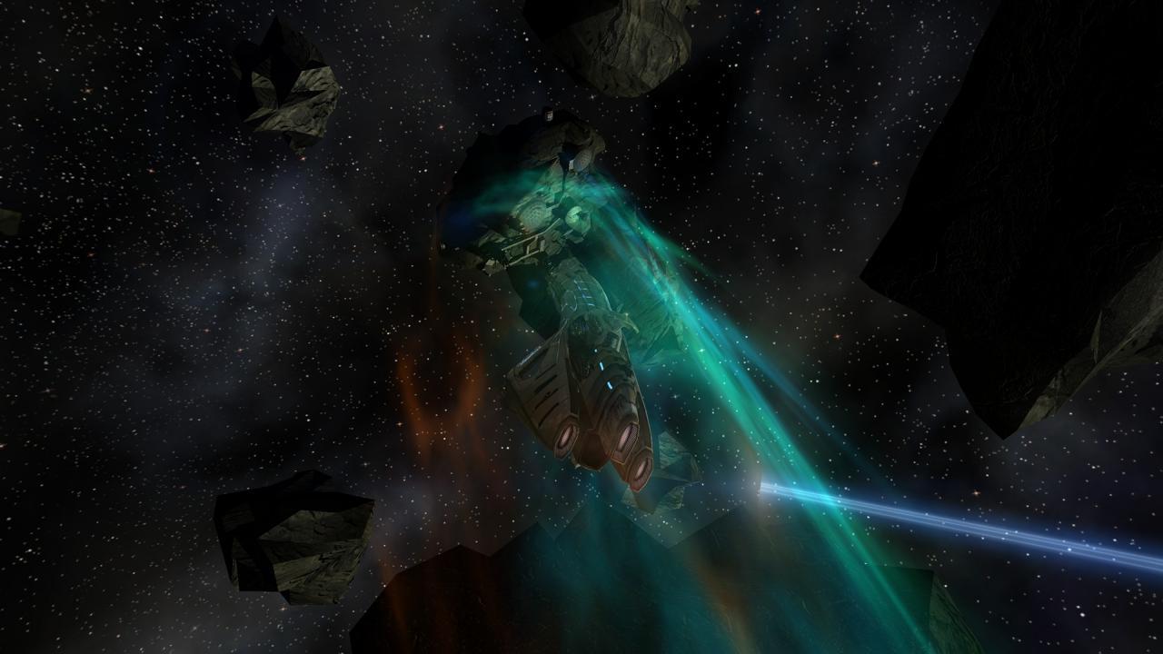 Nexus The Jupiter Incident Remastered Features
