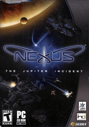 Nexus The Jupiter Incident Remastered Free Download
