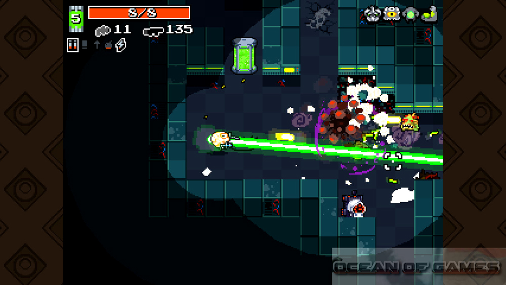 Nuclear Throne Download For Free