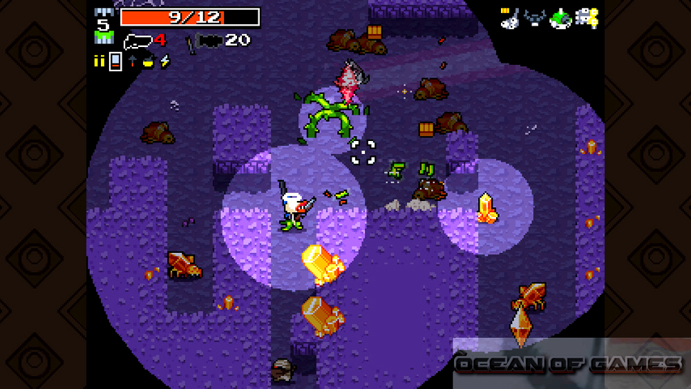 Nuclear Throne Setup Free Download