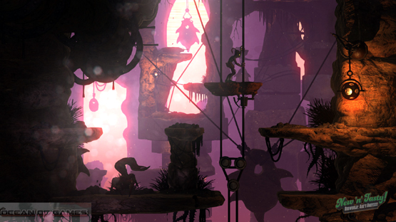Oddworld New and Tasty Free Download