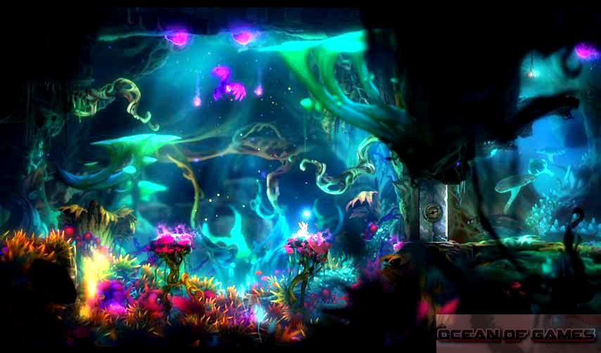 Ori and the Blind Forest Definitive Edition Features