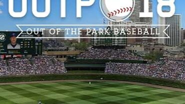 Out of the Park Baseball 18 Free Download
