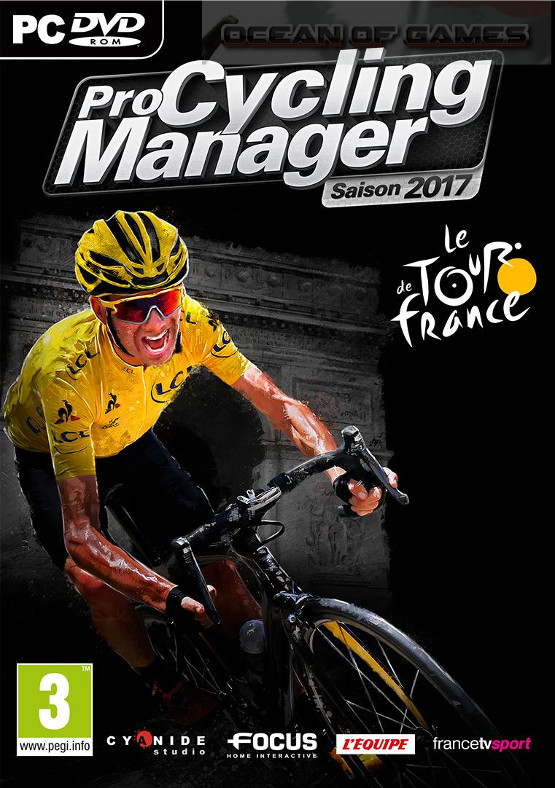 Pro Cycling Manager 2017 Free Download