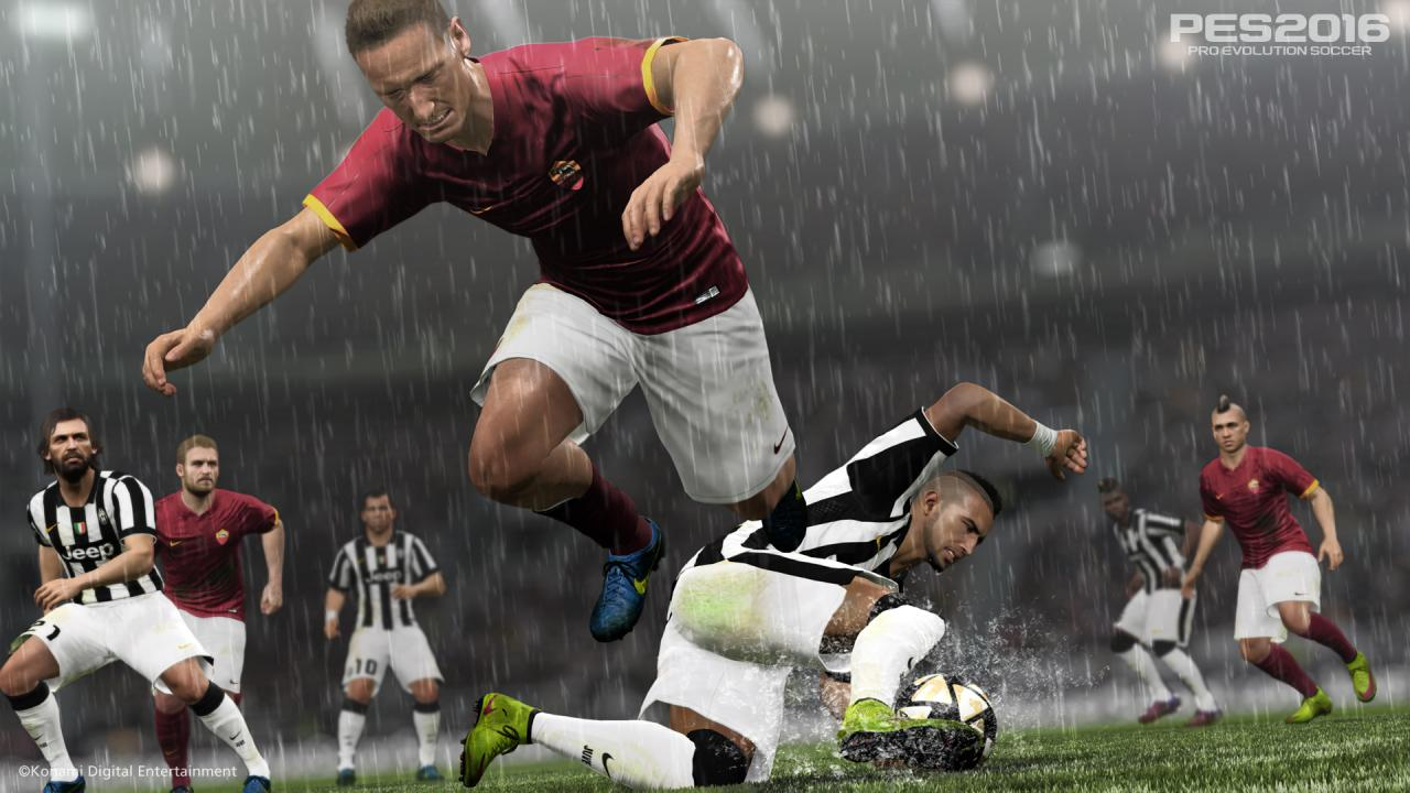 Pro Evolution Soccer 2016 Download For Free