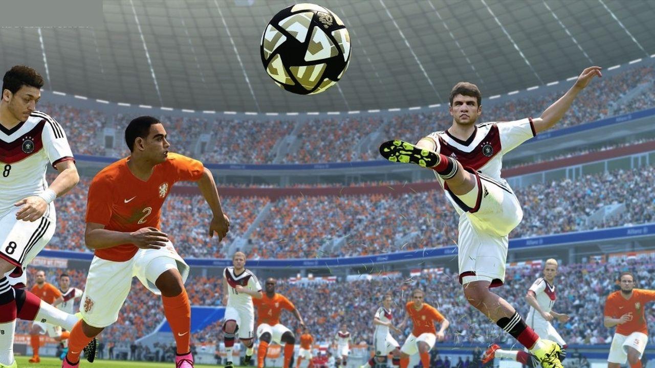 Pro Evolution Soccer UEFA Euro 2016 France Download For Free