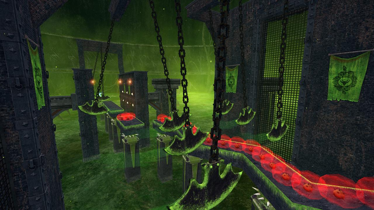 SEUM Speedrunners from Hell Features