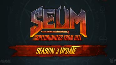 SEUM Speedrunners from Hell Season 3 Free Download