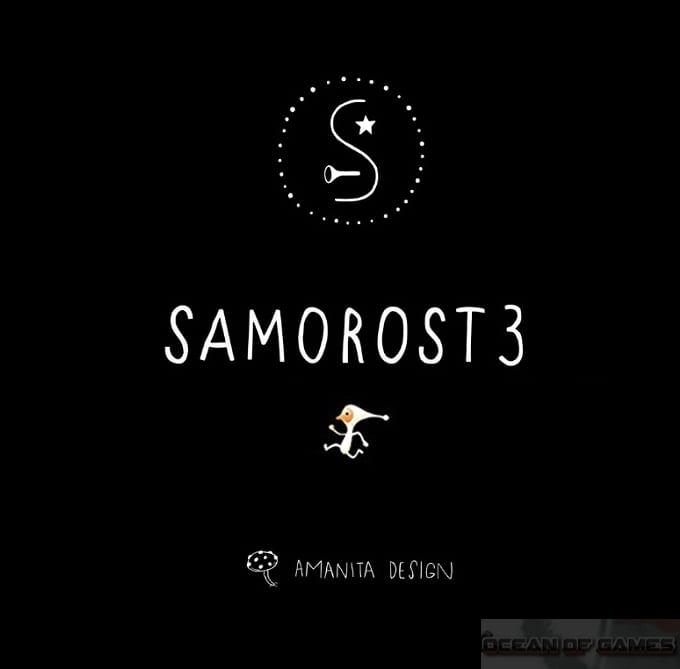 Samorost 3 Free Download