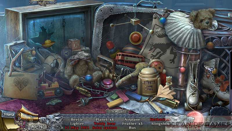 Shadow Wolf Mysteries 6 Curse of Wolfhill CE Setup Free Download