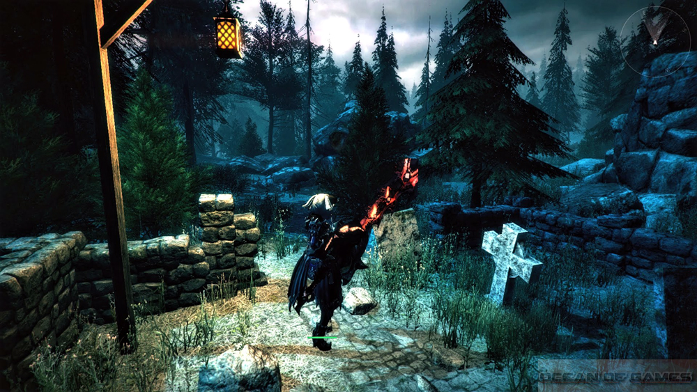 Solbrain Knight Of Darkness Download For Free