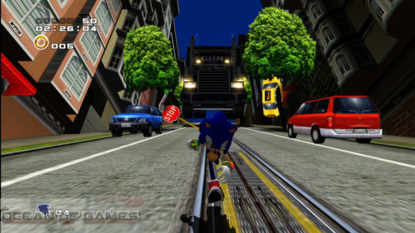 Sonic Adventure 2 Battle Download For Free