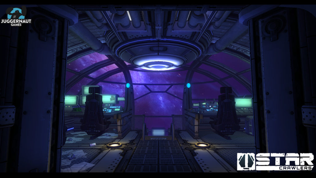 StarCrawlers Free Download