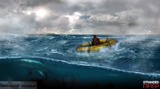 Stranded Deep Download For Free