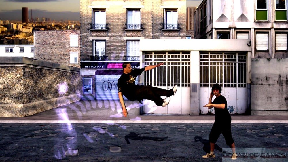 Streets of Fury Download For Free