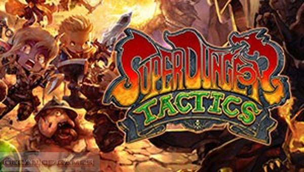 Super Dungeon Tactics Free Download