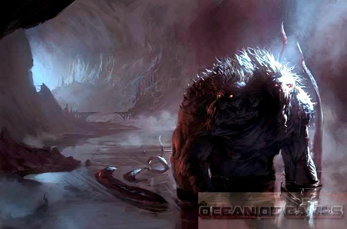Sword Coast Legends Rage of Demons Setup Free Download