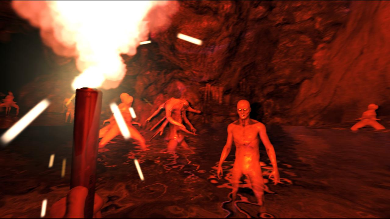 The Forest PC Game Download For Free