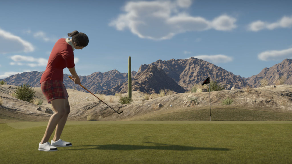 The Golf Club 2 Free Download