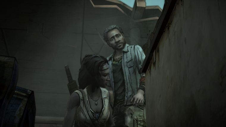 The Walking Dead Michonne Episode 3 Download For Free