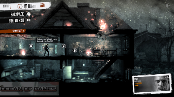 This War of Mine Setup Download For Free