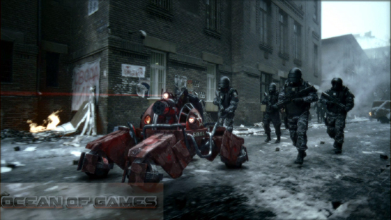 Tom Clancy Ghost Recon Future Soldier Download For Free
