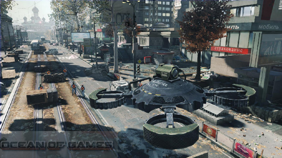 Tom Clancy Ghost Recon Future Soldier Setup Free Download