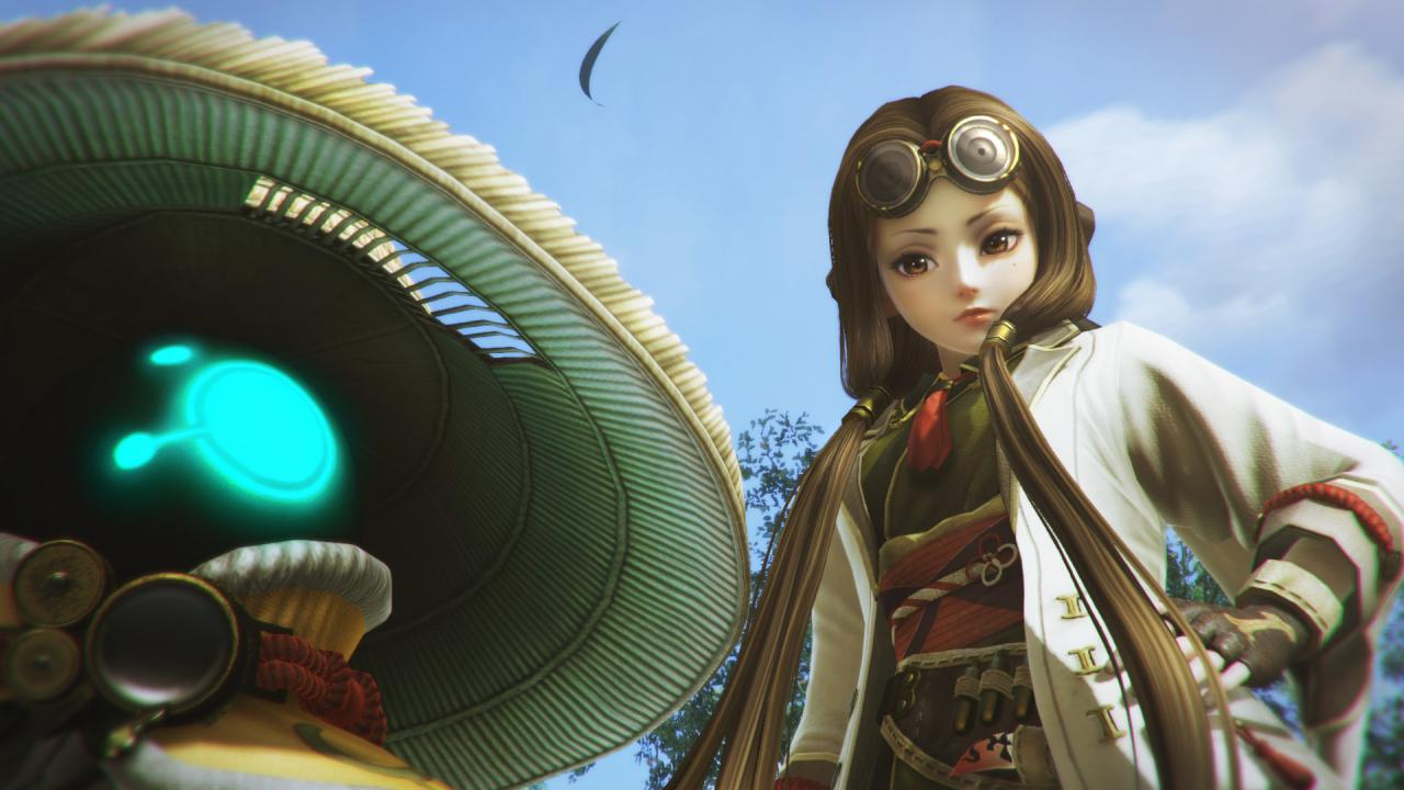 Toukiden 2 Features