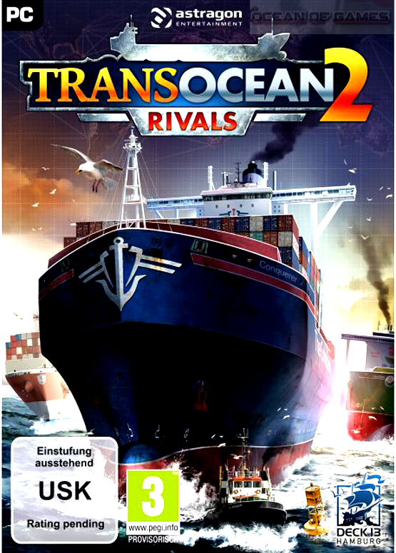 TransOcean 2 Rivals-Free Download