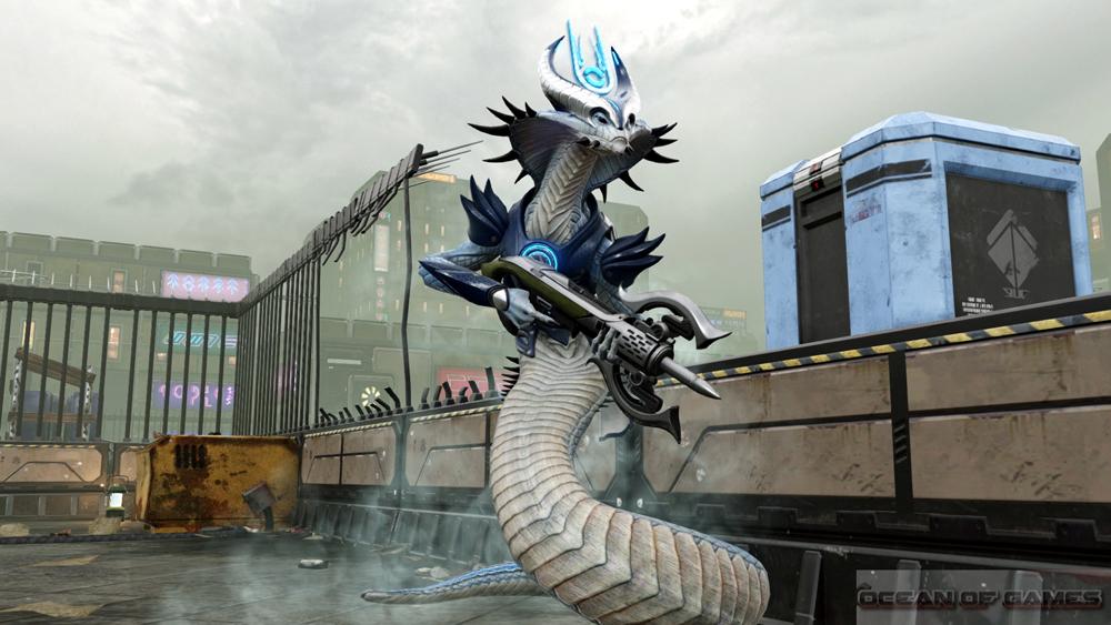 XCOM 2 Alien Hunters DLC Download For Free