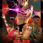 Tekken 3 Free Download Full Game Setup For PC