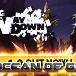 A Long Way Down ALI213 Free Download