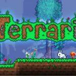 15 Best Games Like Terraria